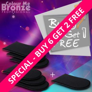 Moussing Mitt - Buy 6 Get 2 Free